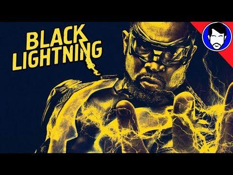 Black Lightning Season 2 Episode 12 Review