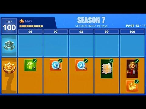 Fortnite Puce Semaine 10 Saison 9