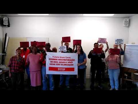 Subprefeitura da Vila Mariana, mandam o recado