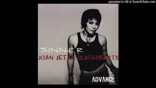 Joan Jett & The Blackhearts - 100 Ft Away