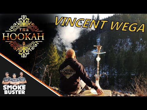THE HOOKAH - VINCENT WEGA | TOP SHISHA FÜR TOP PREIS!💥