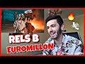 Rels B - EUROMILLÓN (Video Oficial 4K) - (REACCIÓN) | BROSTO