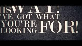 mr. citizen - Hey - Official Lyric Video