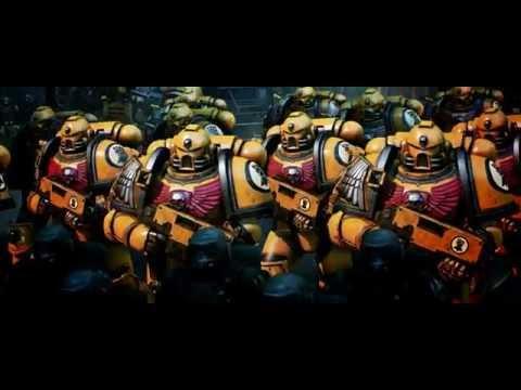 Warhammer 40K: Lord inkvizitor