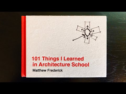 mp4 Architecture 101 Book Review, download Architecture 101 Book Review video klip Architecture 101 Book Review