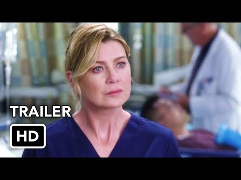 TV Trailer: Grey's Anatomy Season 15 (0)