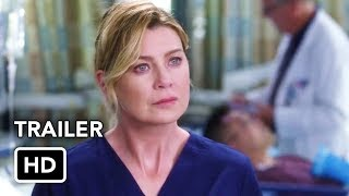 Grey's Anatomy season 15 - download all episodes or watch trailer #1 online
