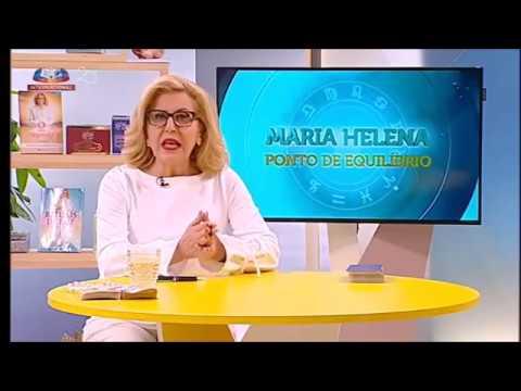 Maria Helena - Conheça o poderoso amuleto olho de Santa Luzia