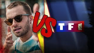 Audience📡Squeezie vs TF1