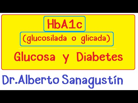 Síntomas y tratamiento de la diabetes latente