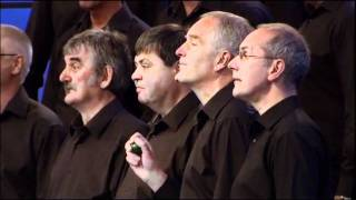 Wessex Male Choir - Cantilena
