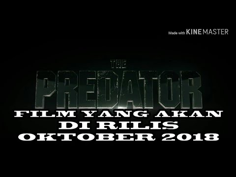Film yang akan rilis di bulan september 2018