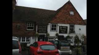 preview picture of video '3750 - Public House and Restaurant Business For Sale in Shoreham Kent UK'