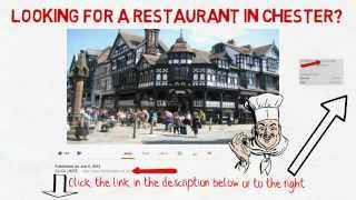 preview picture of video 'Chester Restaurants - Restaurants Chester'