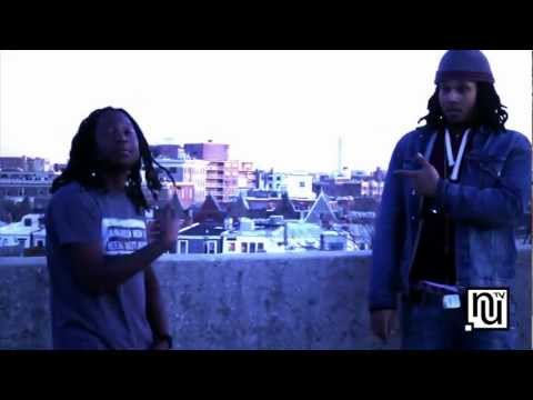 @YungP ft @Twizzy_CMAPCG - We run this