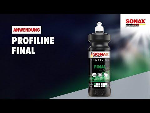 Sonax Profiline Final 1L