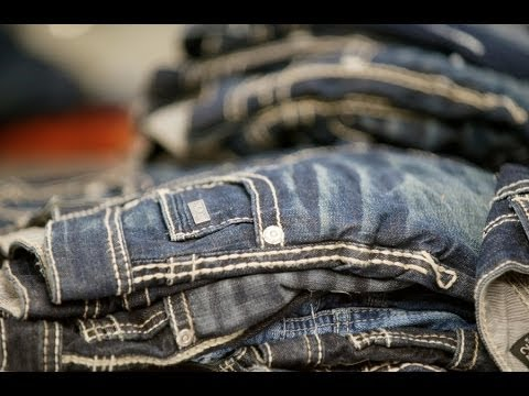 BUCKLE JEANS – THE WHOLE IS GREATER THAN THE SUM OF ITS PARTS