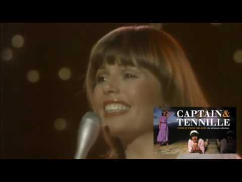 Captain & Tennille - Come In From The Rain: The Ultimate Collection
