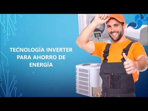 Everwell instalado por AireFrio aire Acondicionado Instalado buen precio en Costa Rica