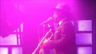 Kermit Ruffins & The BBQ Swingers  Holy Cow