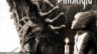Antalgia - Myth of the Cave
