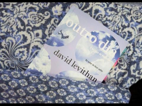 OUTRO DIA, de David Levithan, e o relacionamento abusivo (1/2)