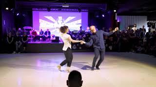 Show des PROS - Olivier & Virginie Massart