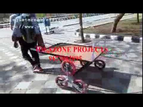 Final year project  Mechanical engineering, good project, stair