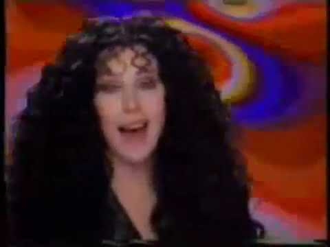 Звезда № 83 Cher with Beavis and Butt-Head – I got you babe