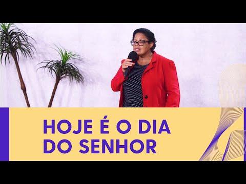 HOJE É O DIA DO SENHOR  I SOLO