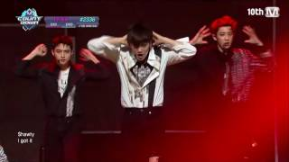 Download Video EXO - Monster (Goodbye Stage) MP3 3GP MP4