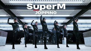 [EAST2WEST] SUPER M (슈퍼엠) - Jopping Dance Cover (Girls Ver.)