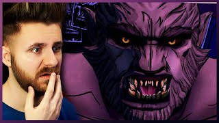 THE WOLF AMONG US EPISODUL 3 [COMPLET]