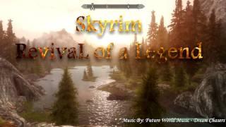 Новая сборка Модов 2017 Skyrim - Revival of a Legend (Part 1)v0.9 Betta