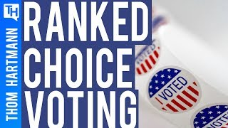 Why YOU Need Ranked Choice Voting in Your City - NOW (w/ Drew Penrose)