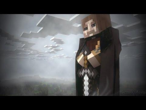 MINECRAFT - Мальчики Превращаются в ДЕВОЧЕК (1 серия)