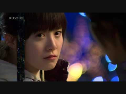 Jun Pyo and Jan Di kisses ep 1-12