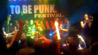 Snuff - Nick Northern @ To Be Punk Fest