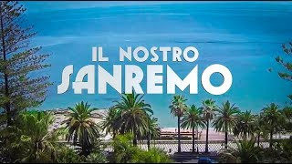 """Programma Televisivo """"Il Nostro Sanremo 2018"""" Marystar Spettacoli."""