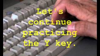 MecaGratis.com - Typing Course - Lesson 21