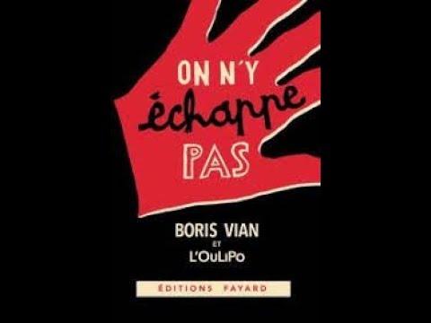 Soirée Boris Vian