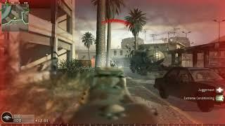 Call Of Duty - 4: Modern Warfare ( мультиплеер на серверах, ностальгия)