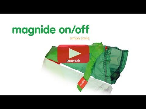 Magnide On Off