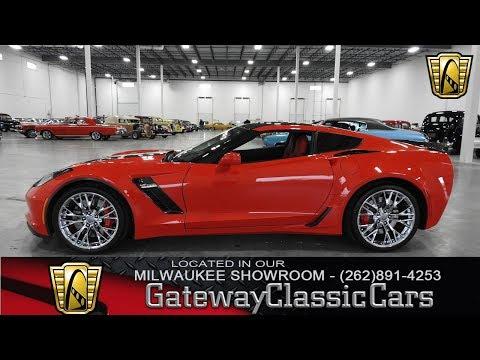 Video of '15 Corvette located in Kenosha Wisconsin - $69,000.00 - MAC7