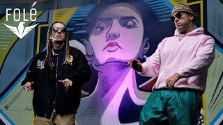 Shaolin Gang - Goja E Madhe (Official Video)