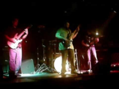 """Double Ought Buck-Darkness Consumes """"Live @ Doc's Place in Lakeland"""