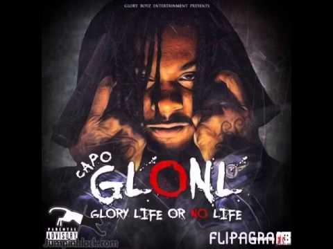 R.I.P Capo Glo Gang #300 #glogang 🙏💯👼