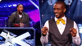 MAGIC TRICK REVEALED! But is there another Magical Bones twist?  | Semi-Finals | BGT 2020