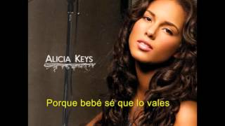 Alicia Keys   A Woman's Worth Subtitulado