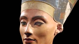 Thutmose, Bust of Nefertiti